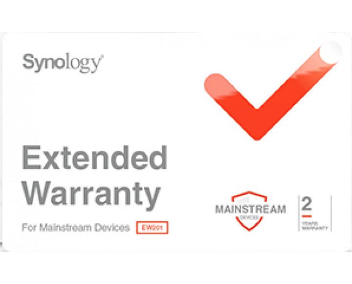 Synology EW201 Extended warranty (Mainstream)