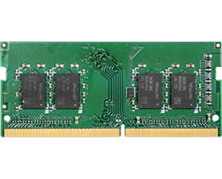 Synology RAM D4NESO-2666-4G (DDR4-2666 Non-ECC SO-DIMM 4GB)