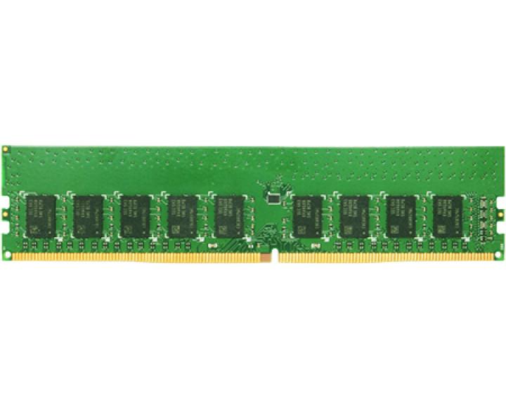 Synology RAM D4EU01-4G (DDR4-2666 ECC UDIMM 4GB)