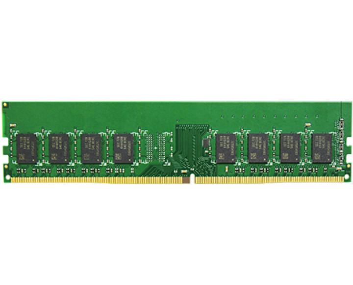 Synology RAM D4EC-2400-16G (DDR4-2400 ECC UDIMM 16GB)