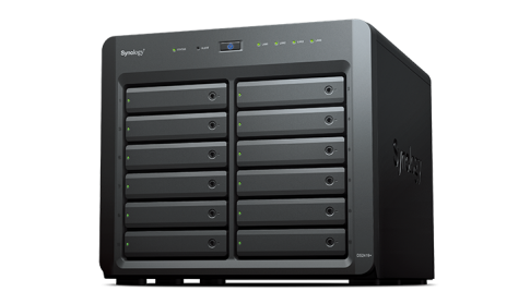 Synology RS2419+