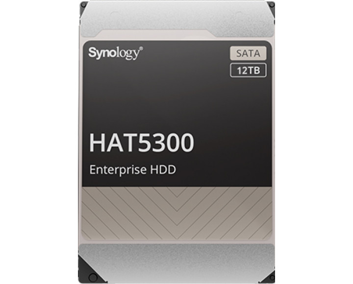 Synology HDD HAT5300-12TB