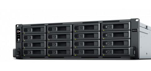 Synology RS2821RP+