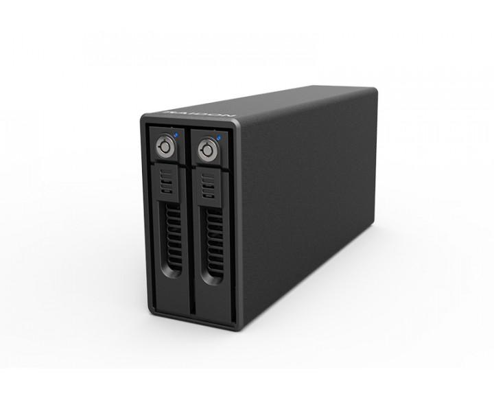 RAIDON GR3660-TB2